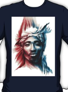 2pac for life T-Shirt
