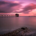 Bembridge Lifeboat Station by manateevoyager