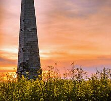Cosway monument by JEZ22