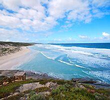 11 th Beach - Esperance Western Australia by salsbells69