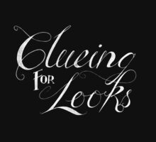 Clueing For Looks by penelope-anne