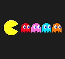 Pac Man by projectspoons