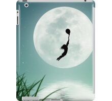 To Where It May Lead iPad Case/Skin