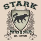 Stark University by Digital Phoenix Design