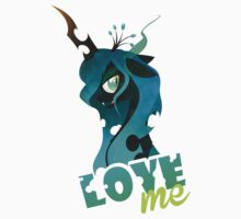 Queen Chrysalis Kids Clothes