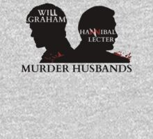 Graham/Lecter - Murder Husbands by FandomizedRose