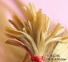 Keratin Hair Extensions (U Tips) | Virgin Indian by virginindian