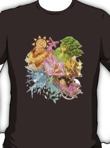 Eevee - Darwin's Nightmare T-Shirt