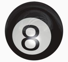 Big 8 Ball by Packrat