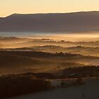 The Valley Below by Timo Balk