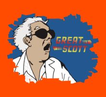 Great Scott by CarloJ1956