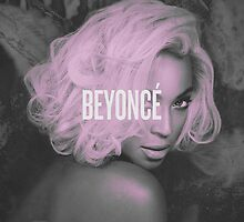 BEYONCÉ Apparel, Phone, iPad & Poster Design by Benikari47