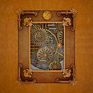 Steampunk by Packrat