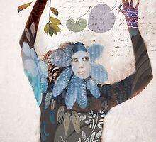 Reach by Sarah Jarrett