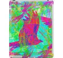 Birds in Flight iPad Case/Skin
