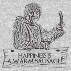 Game of Sausage by entastictreeman