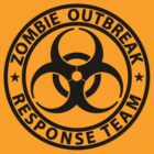 Zombie Outbreak Response Team by MacRudd