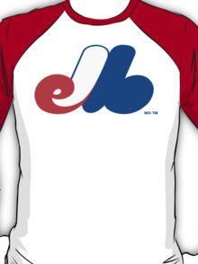 Montreal Expos T-Shirt