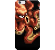 16-bit Octopus iPhone Case/Skin