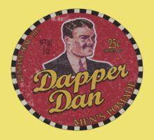 Dapper Dan by pablopistachio