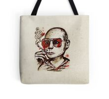 The Weird Turn Pro Tote Bag