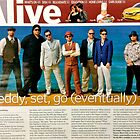 ARTICLE: Music, Fat Freddys Drop, Central Magazine and Wentworth Courier by Meni