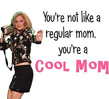 Cool mom by -samanthadavey