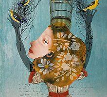 Freedom by Sarah Jarrett