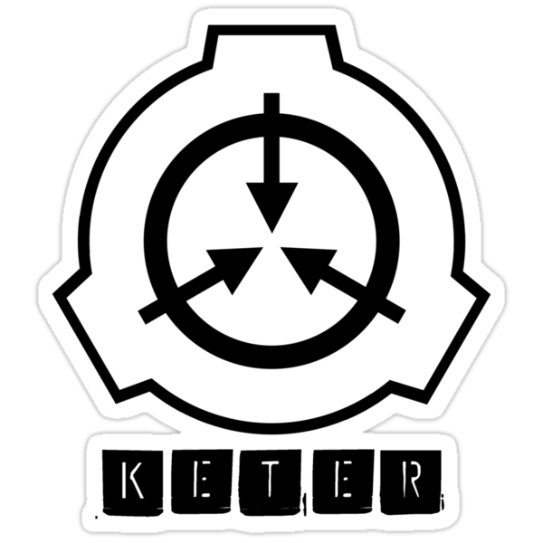 SCP Keter by Ixgil