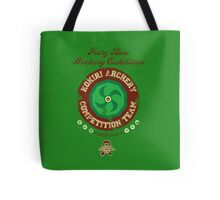 Fairy Bow Archery Exhibition Tote Bag