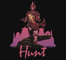 Hunt by DJKopet