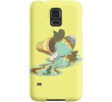 Drop it like it's warm Samsung Galaxy Case/Skin