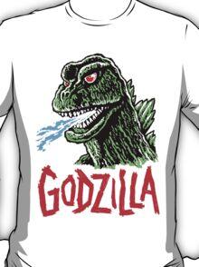 GODZILLA - King of the Monsters! T-Shirt