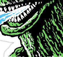 GODZILLA - King of the Monsters! Sticker