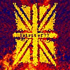 Spirit of '77 by Jon Holland