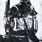 Transformers: Age Of Extinction by MaxFischer98