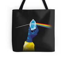 The Dark Side of the Meth (no tag) Tote Bag