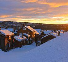 Winter wonder by nicolelisaphoto