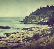 To the Sea: Acadia National Park by Kadwell