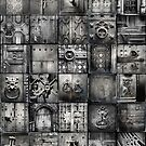 Doors by Steve Lovegrove