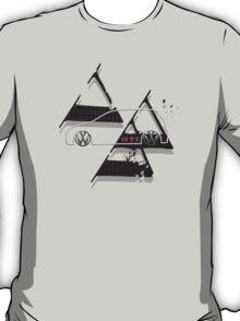 GTI Tartan  T-Shirt