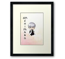 Chibi Ichimaru Framed Print