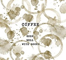 Coffee Stains v2 by niloufero