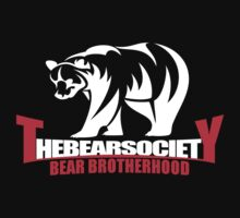 Bear Brotherhood by TheBearSociety