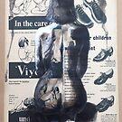 Vintage Nude by Deborah Cauchi