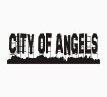 City Of Angels by AdamKadmon15