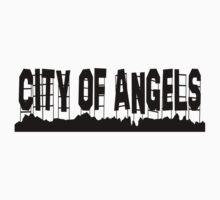 City Of Angels by AdamKadmon15
