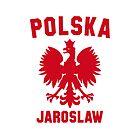 POLSKA JAROSLAW by eyesblau