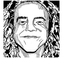 Mike Inez by WishkahGraphics