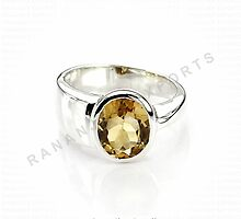 Wholesale Gemstones ring,  Wholesale Silver Jewelry RER102 by Rocknarendra